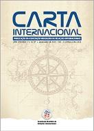 Visualizar v. 14 n. 1 (2019): Carta Internacional