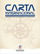 Visualizar v. 14 n. 3 (2019): Carta Internacional